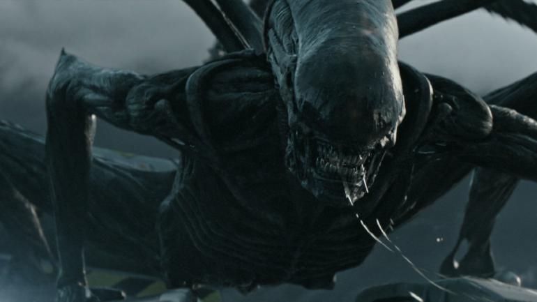 Alien: Covenant Review