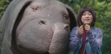 Bong Joon Ho's Newest Creature Comes To Life In A New 'Okja' Trailer