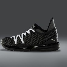 Lace Up Your Own Way with the Puma Netfit and Usain Bolt 19b9e8f02