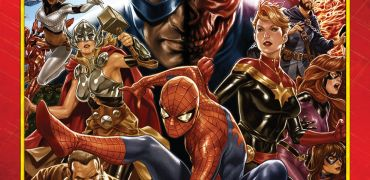 Secret Empire #1 Review