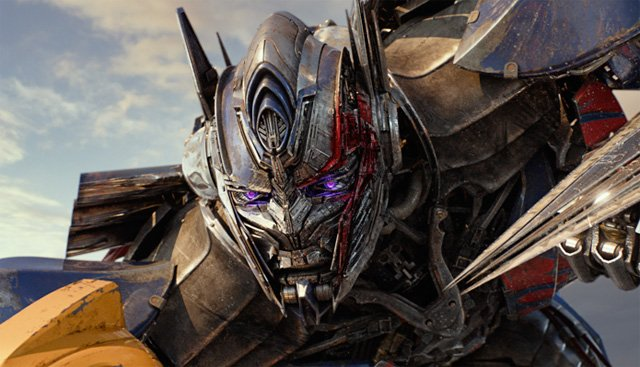 If You Needed More Convincing, Here Is The International 'Transformers: The Last Knight' Trailer