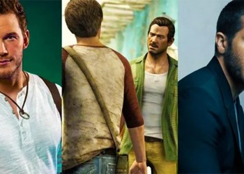 Uncharted Actor Tom Holland Would Like Chris Pratt Or Jake Gyllenhaal As Sully