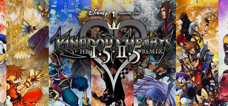 The Kingdom Hearts series, in all its Technicolor, incomprehensible glory, is a master at building obsessives amongst its fanbase.