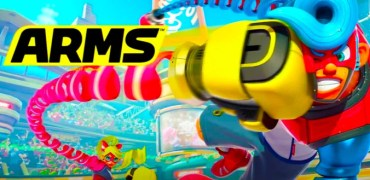 ARMS Game Review - A Punch In The Right Direction