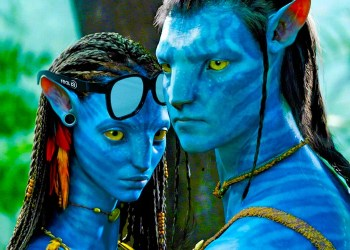 Avatar 2 Might Be The First Glasses-Free 3D Film