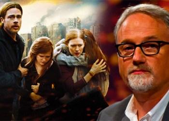 David Fincher Confirmed As The Director Of World War Z 2