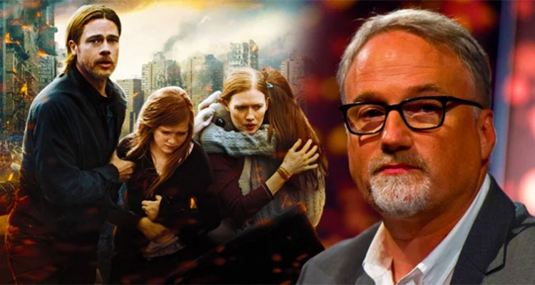 David Fincher Confirmed As The Director Of World War Z 2