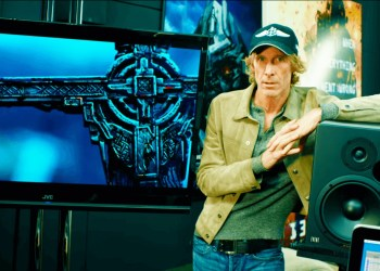Michael Bay's Transformers: The Last Knight Is The First Movie To Shoot IMAX 3D