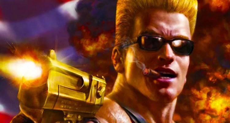 Shake It Baby! Duke Nukem Is Getting A Movie