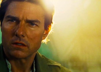 Tom Cruise Is Your Daddy In 'The Mummy' IMAX Trailer
