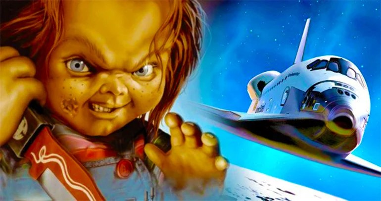 Chucky Might Go To Space In Child's Play 8