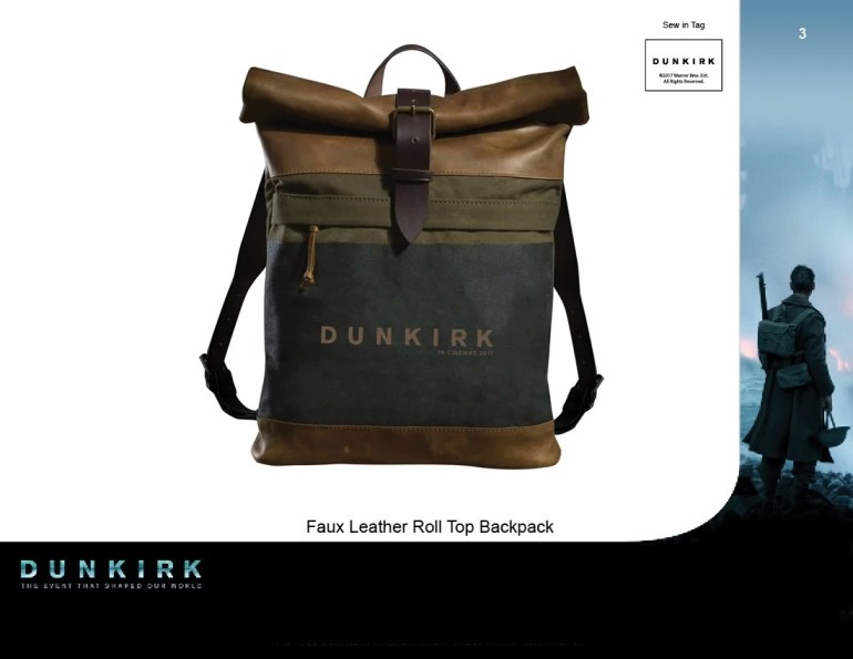 Dunkirk Backpack