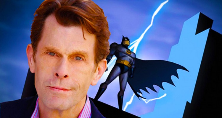 Kevin Conroy Says Ben Affleck Is The Best Batman So Far