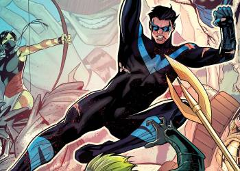 Nightwing #24 Review