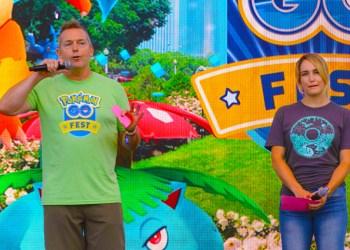 Pokemon GO Fest The Legendary Fail Of Niantic's Beautiful Lie