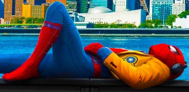 Spider-Man: Homecoming Review - Marvel's Golden Son Has Come Home