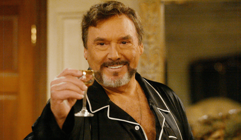 Stefano DiMera (Days Of Our Lives)