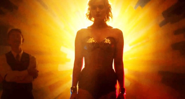 The Professor Marston And The Wonder Women Trailer Shows Us The Women Behind The Man Who Created Wonder Woman