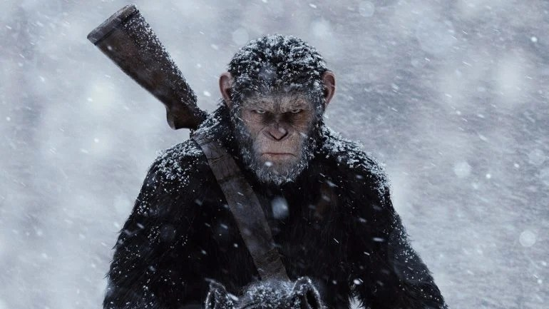 War For The Planet Of The Apes Review - A Riveting Conclusion To An Epic Franchise