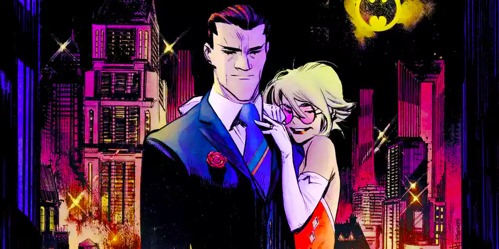 Jack Nicholson's Joker Will Return In A New Batman Comic Book
