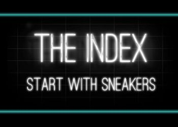 The Spree Launches Online Sneaker and Streetwear Portal, The Index