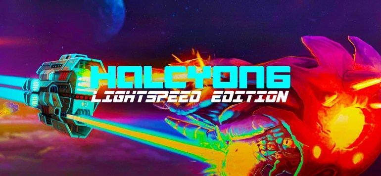 Halcyon 6 : LightSpeed Edition - Space The Final Frontier