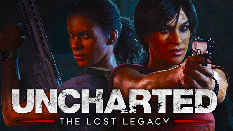 Uncharted: The Lost Legacy Review - Nathan Who?