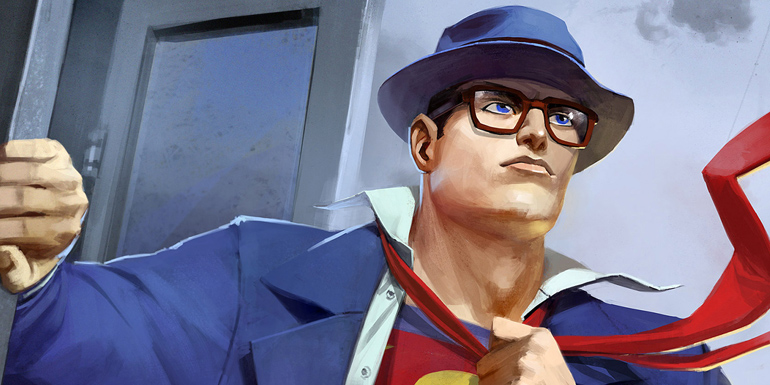 How To Make A Good Superman Game