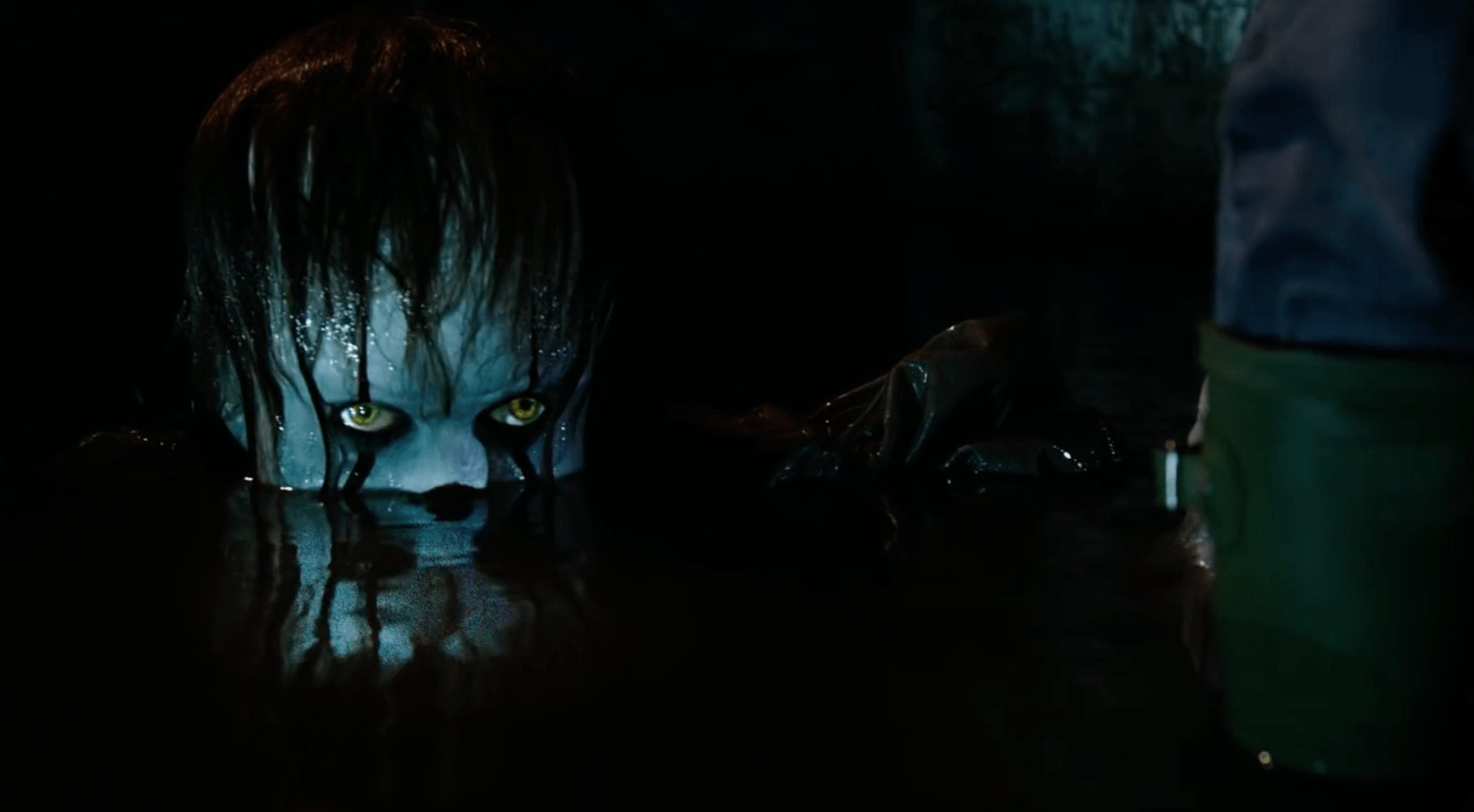 IT scares its way to record breaking $117 million opening weekend