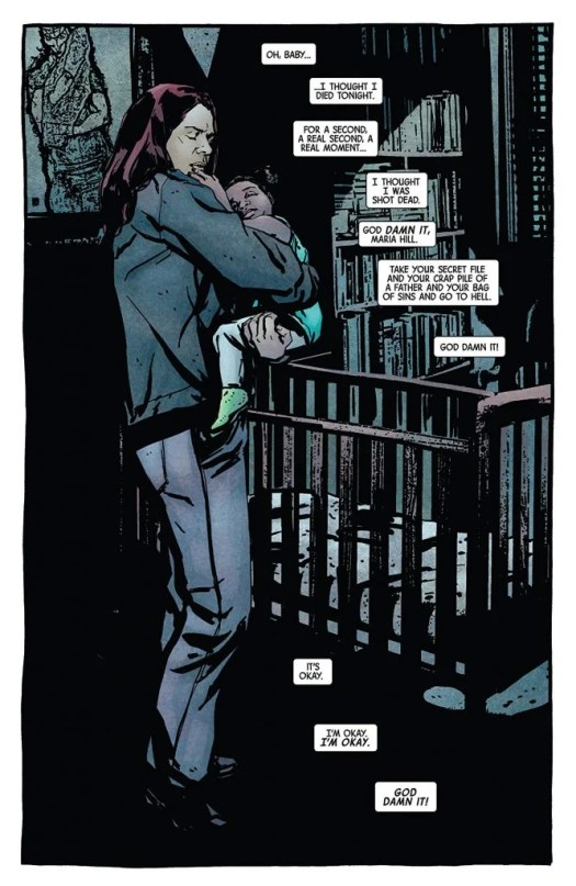 Jessica Jones #12 Review