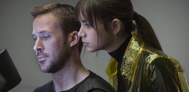 Ryan Gosling Finds A Sweatshop In Blade Runner 2049 Clip