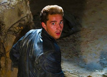 Thank Goodness! Shia LaBeouf's Mutt Williams Will Not Be In Indiana Jones 5