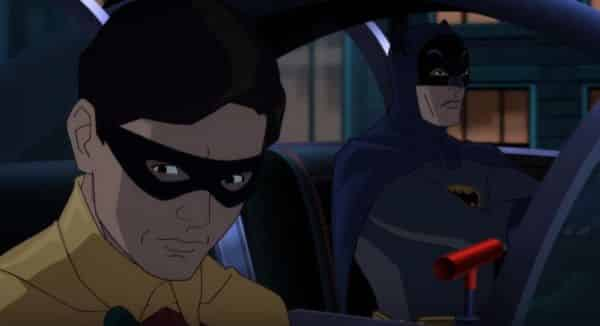Batman Vs. Two-Face Review
