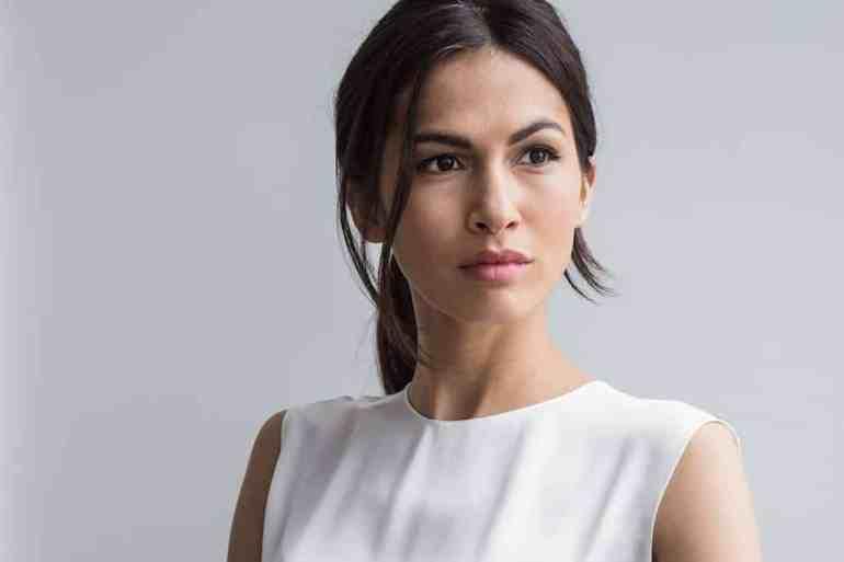 Elodie Yung as Kitana