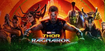 With the release only weeks away, Marvel is giving two lucky readers the chance to win Thor: Ragnarok merchandise.