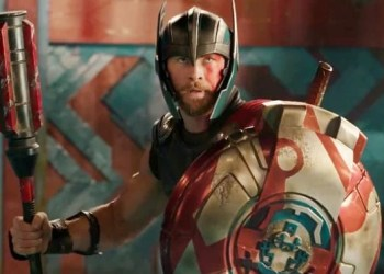 Win double tickets to the pre-release screening of Marvel Studios' Thor: Ragnarok on Thursday 26 October in Johannesburg.