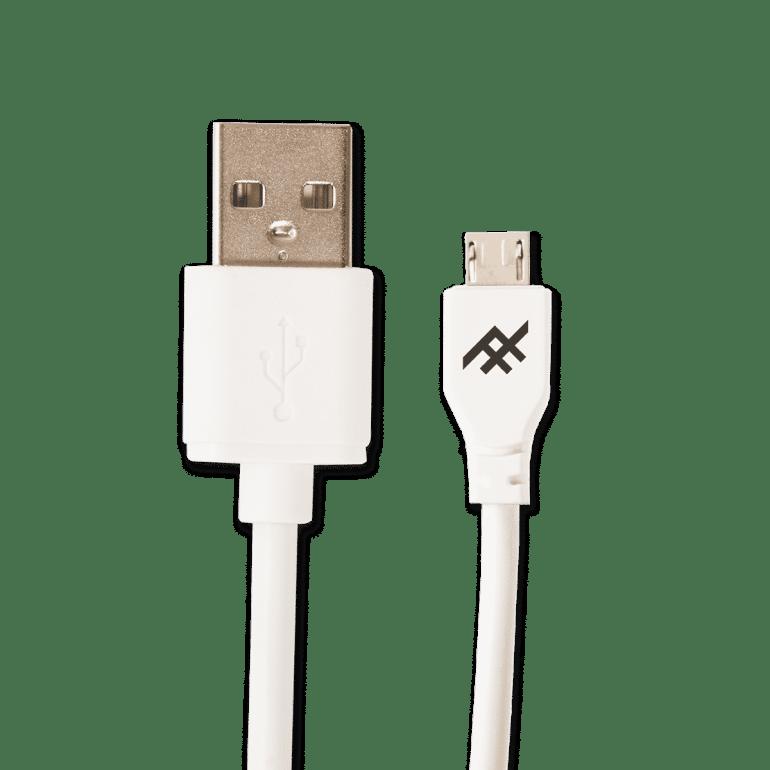 iFROGZ Unique Sync Premium Micro USB cable