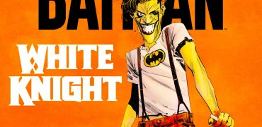 Batman: White Knight #2 Review -