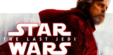 Win Star Wars: The Last Jedi Toy Merchandise Worth R3500!
