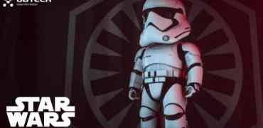 Gammatek Launches Star Wars Stormtroopers by UBTECH to SA