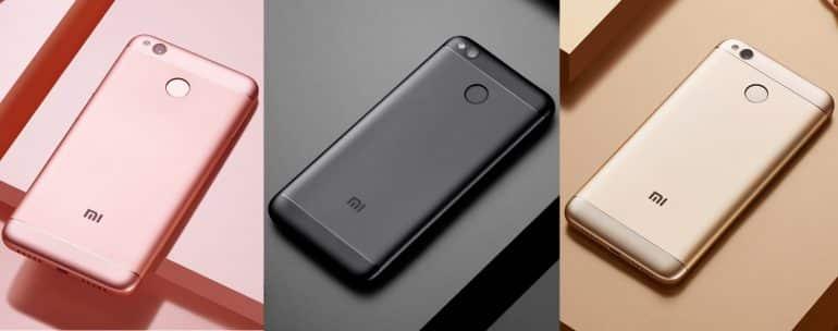 Xiaomi Redmi 4X Review – A Great Budget Smartphone