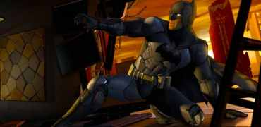 Batman: The Enemy Within Episode 3 Review – Are We There Yet?