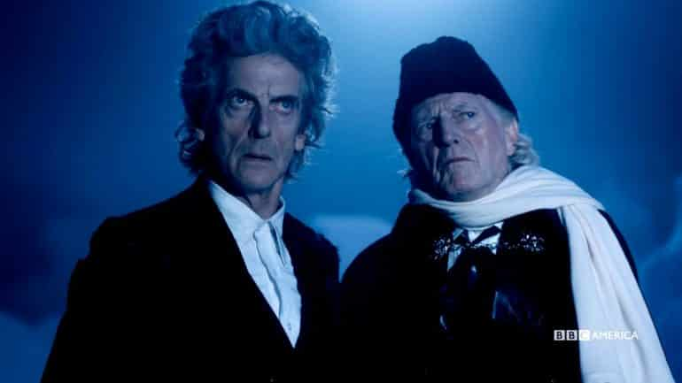 2017 Doctor Who Christmas Special