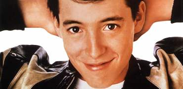 Ferris Bueller's Day Off - movie review
