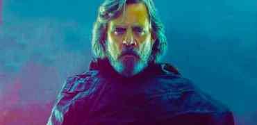 Is The Last Jedi's Luke Skywalker Really Moses