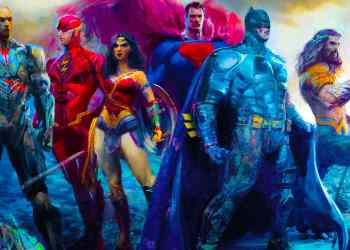 Justice League Josh Whedon Extended Cut