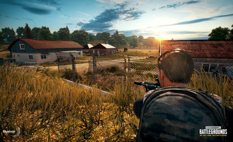 PlayerUnknown's Battlegrounds - Game Review