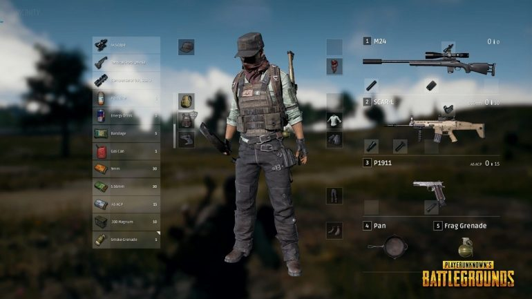Playerunknown S Battlegrounds Review For Serious Gamers Only
