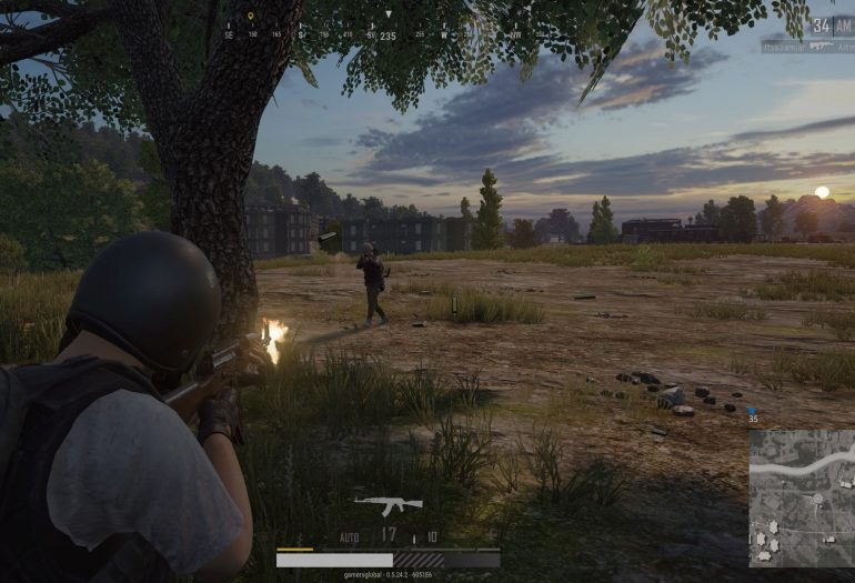 Xbox Game Review PlayerUnknown's Battlegrounds