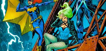 Batgirl And The Birds Of Prey #18 - Comic Book - Review